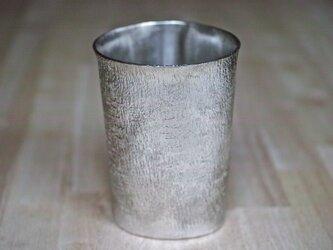錫製 タンブラー(三面)の画像