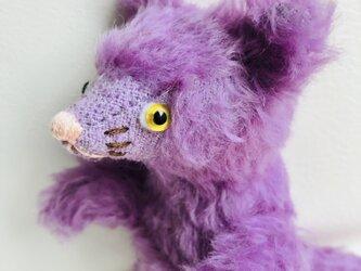 シャトン・レザン 子猫のぬいぐるみ ギフトの画像