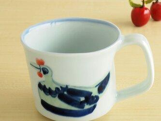 古陶器 マグカップの画像