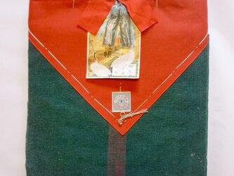 蚊帳 四畳半の画像