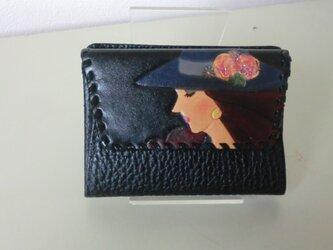 コインケース&カードケースの画像