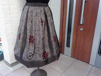春先取り * シックなスカート *の画像