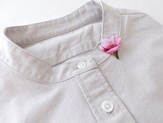 桜のブローチ(ボックス入の画像