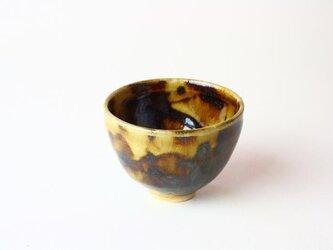 玳玻盞の小さい器 NO.3 / 茶器 / 酒器 / 陶器 /陶芸 /   art ceramic japanの画像