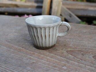 粉引の器 カップ[18Fev-30]《釉薬》の画像