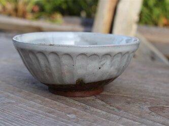 粉引の器 小鉢[18Fev-35]《釉薬》の画像