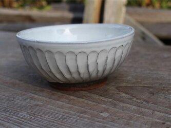 粉引の器 小鉢[18Fev-36]《釉薬》の画像