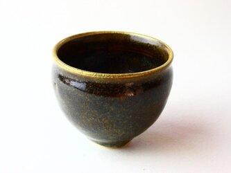窯変天目の小さい茶器 NO.1 /陶芸 /茶器 /茶碗 / 窯変天目 / ceramic /potteryの画像