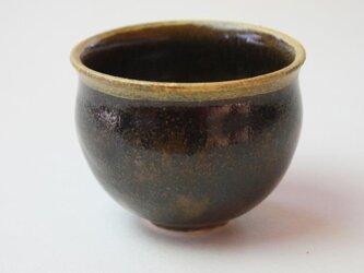 窯変天目の小さい茶器 NO.2 /陶芸 /茶器 /茶碗 / 窯変天目 / ceramic /pottery/tyawanの画像