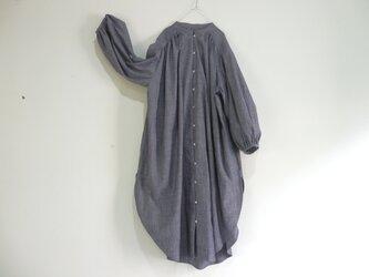 コート/ロングシャツワンピースの画像