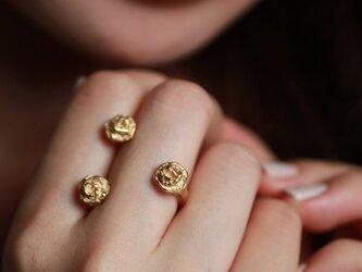 iNG -Rose 3 ring-の画像