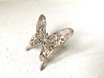 iNG-Swallowtail Butterfly L ringの画像