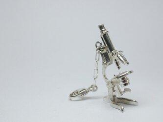 microscope pendantの画像