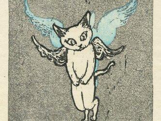 ねこてんの翼の画像