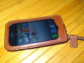 147/窓最大限開きiPhone5ケースの画像