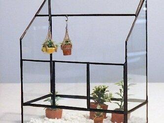 ステンドグラス グラスハウス 3の画像
