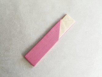 楊枝入れ 七十八号:茶道小物の一つ、菓子切鞘の画像