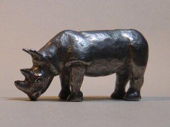 犀(大)の画像
