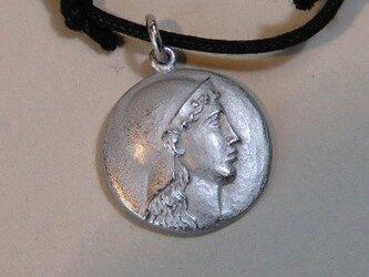 ペンダント「ミネルヴァ」の画像