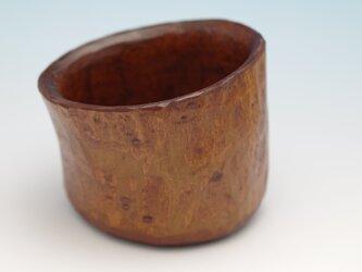 ツバキ フリーカップ小 022の画像