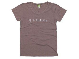 ボディから当店オリジナル レディースS〜Lサイズ モカ珈琲Tシャツ Tcollectorの画像