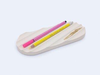 ホワイトペン トレイ  | Botanicaの画像