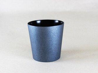 うつろいカップ クールブラック Mの画像