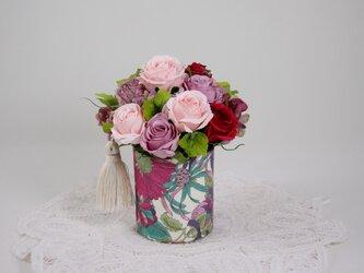 心が華やぐお花のアレンジメントいかが♪の画像