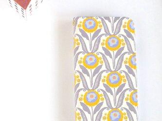 他機種製作可 リバティiphone7 iphone8 ケース (sunflower) の画像