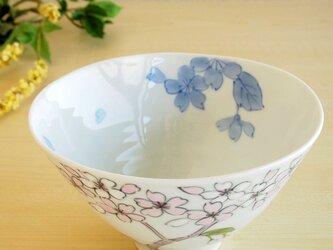 錦さくら 麺鉢の画像