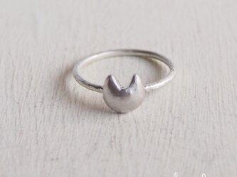 【受注制作】- Silver - Neko Ringの画像