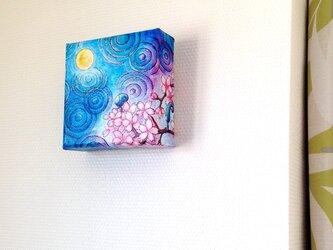 おぼろ月桜_dc10×10の画像
