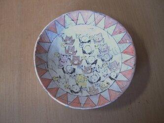 菓子皿の画像