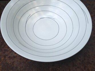 黒ぞうかん鉢の画像