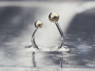 clip ringの画像