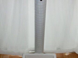 全4種☆モザイクタイルのガーデン水栓柱&流し台セット『A』の画像