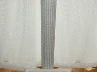 全4種☆モザイクタイルのガーデン水栓柱&流し台セット『B』の画像