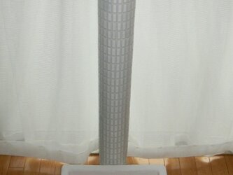 A~D・全4種☆モザイクタイルのガーデン水栓柱&流し台セット『C』の画像