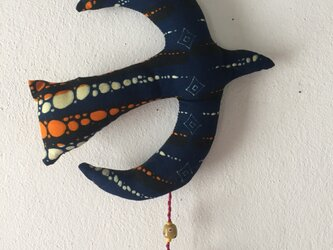AFRICAN SUN CATCHER*swallowの画像