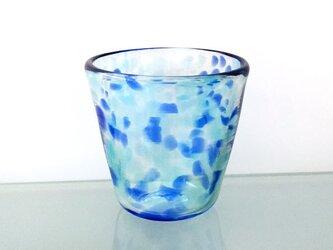 彩グラス(空03)の画像