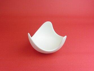 白釉 小鉢の画像