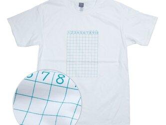 さんすうノート ユニセックスXXL〜XXXLサイズ Tcollectorの画像