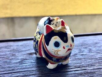 犬張り子ちゃん+陽だまり猫※在庫整理SALE※の画像