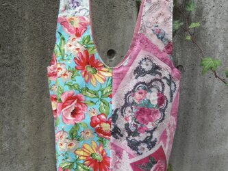PATCCH ~Flowerholic ピンク~の画像