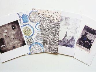 ポストカード 選べる3枚セットの画像