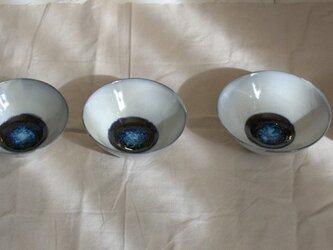 茶碗~白の画像