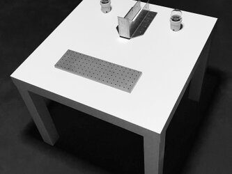 アートフェイステーブル#ライトArt FaceTable #AFT-006の画像
