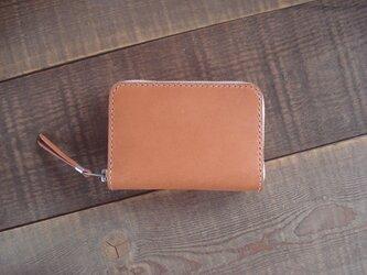 WALDES Zipper 財布 size M【受注製作】の画像