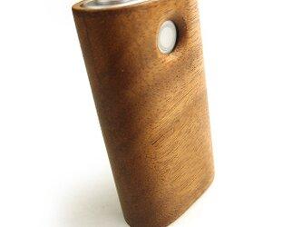 glo専用木製スリーブの画像