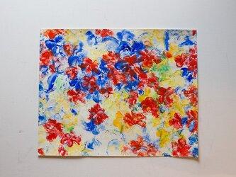 Flower (額入り特別作品)の画像